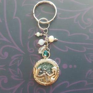Accessories - Rare Mermaid Keychain